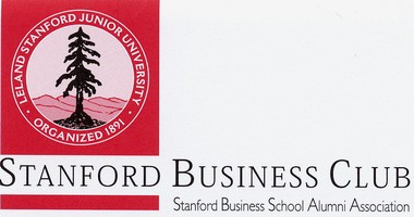 Stanford Business Club logo